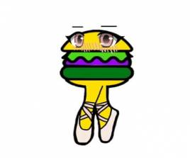 Veggy Burger